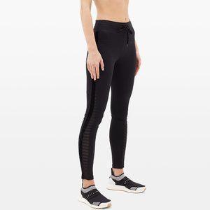 NEW! The Upside Velvet Stripe Yoga Leggings